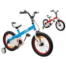 """ROYALBABY Honey RB16-15 gyerek bicikli 16"""" Előnézet"""
