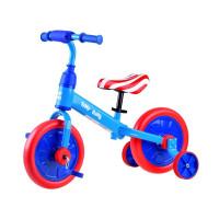 Inlea4Fun Tiny Bike Gyerekjármű 3az1-ben - America