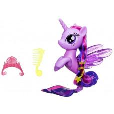 Hasbro Én kicsi pónim Twilight Sparkle sellőpóni Előnézet