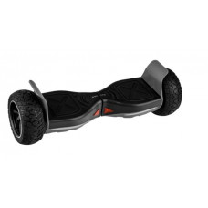 Hoverboard OFF ROAD Scooter N01 -fekete Előnézet