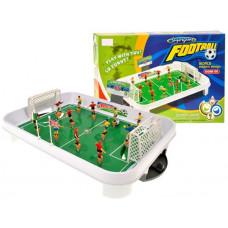 Inlea4Fun FOOTBALL rugós foci játék Előnézet