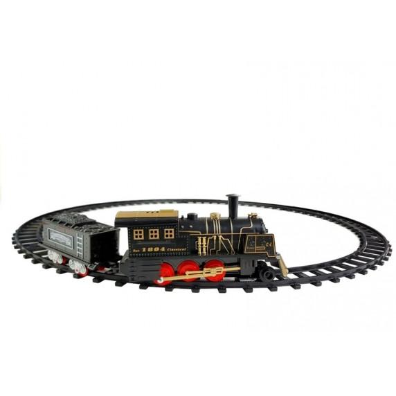 Inlea4Fun CLASSIC TRAIN Játék vasút