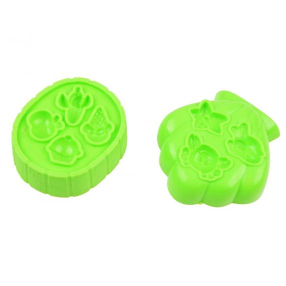 Gyurmakészlet - Fagylalt szett Activity-Doh ICE CREAM
