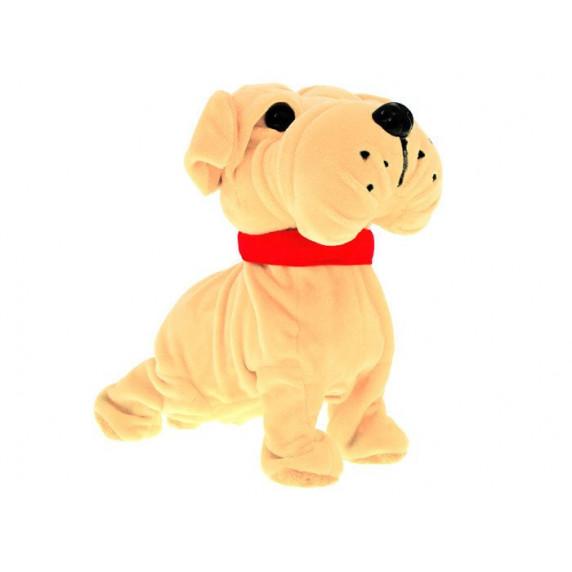 Inlea4Fun interaktív kutyus - Shar Pei