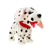 Inlea4Fun interaktív kutyus - Dalmata