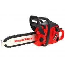 Játék láncfűrész Inlea4Fun POWER SOUND - piros Előnézet