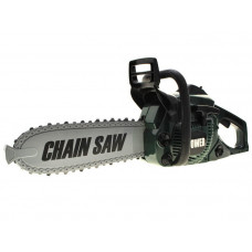 Játék láncfűrész Inlea4Fun CHAIN SAW - zöld Előnézet