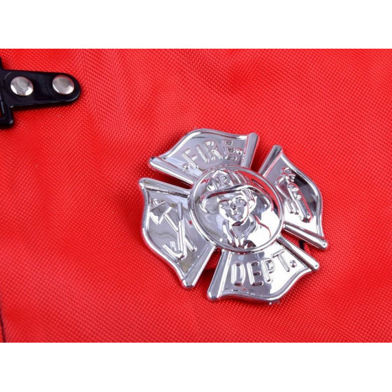 Tűzoltó készlet jelmezzel Inlea4Fun