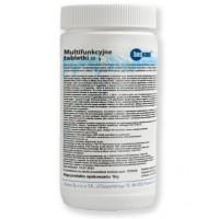 BASSAU Multifunkcionális tabletta medencéhez 20 g