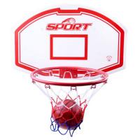 Inlea4Fun Kosárpalánk kosárlabdával SP0522