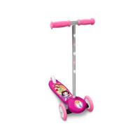 Háromkerekű gyerek roller Disney Hercegnők