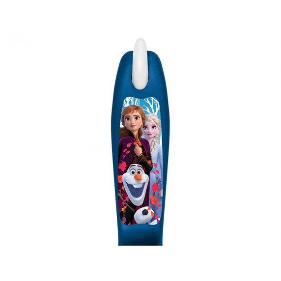 Háromkerekű gyerek roller Disney Jégvarázs