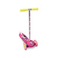Háromkerekű gyerek roller Disney Minnie Mouse