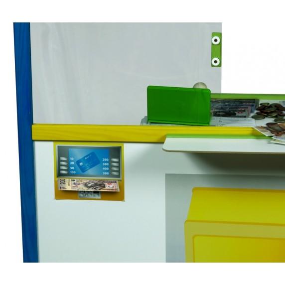 Inlea4Fun BANK gyerektábla 110 cm