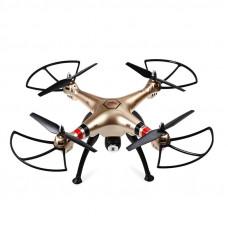 RC Drón SYMA X8HC HD kamerával Előnézet