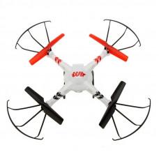 WLtoys RC Drón V686J HD kamerával Előnézet