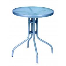 Linder Exclusiv BISTRO 71 cm x Ø60 cm MC330850 kerti asztal Előnézet