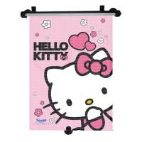 Rolós árnyékoló - Hello Kitty