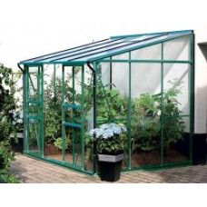 VITAVIA IDA üvegház 5200 PC 4 mm - zöld Előnézet