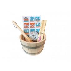 Karibu szauna csomag (47034) Előnézet