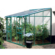 VITAVIA IDA üvegház 5200 PC 6 mm - zöld Előnézet