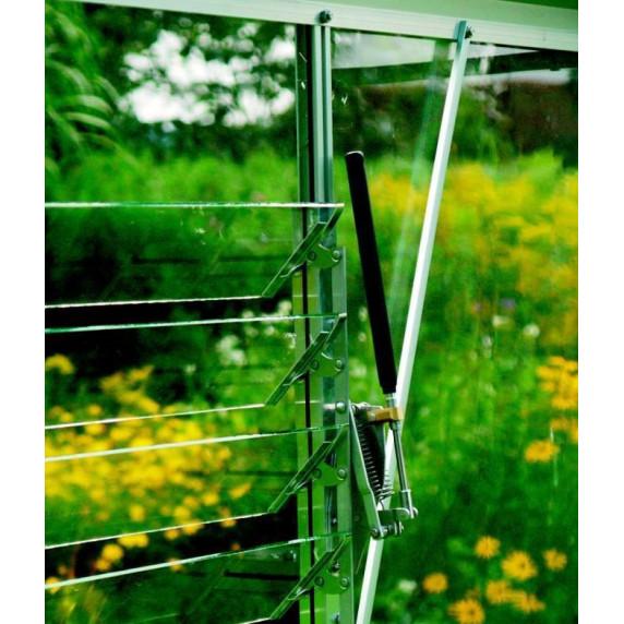 Automatikus fali ablaknyitó üvegházhoz VITAVIA