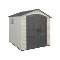 Műanyag kerti tároló ház LIFETIME 60014 / 60190 FOX