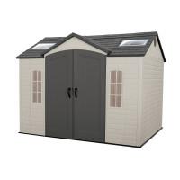 Műanyag kerti tároló ház LIFETIME 60005 SKY