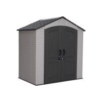 Műanyag kerti tároló ház LIFETIME 60057 STARLET