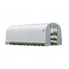Fóliasátor 3,7 x 7,3 m - 41 mm SHELTERLOGIC Előnézet