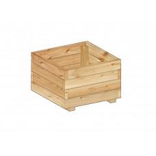 Magaságy természetes fából LANITPLAST POTTING4 (S7230) Előnézet