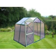 LanitPlast üvegház DODO 8x5 (4 mm) Előnézet