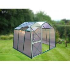 LanitPlast üvegház DODO 8x7 (4 mm) Előnézet