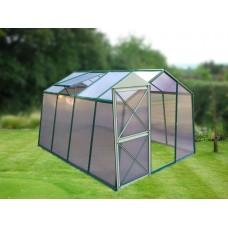 LanitPlast üvegház DODO 8x12 (4 mm) Előnézet