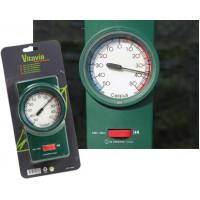 LANITPLAST min – max hőmérő