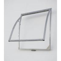 LANITPLAST Tetőtéri szellőző ablak DNYEPER 2,10 üvegházhoz