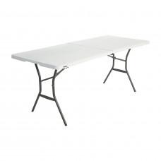 Összecsukható asztal 180 cm LIFETIME 80333 / 80471 Előnézet