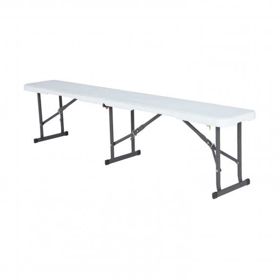 Összecsukható pad 180 cm LIFETIME 80305