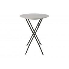 Összecsukható bárasztal 83 cm LIFETIME 80362 Előnézet