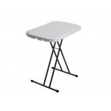 Összecsukható kemping asztal LIFETIME 66 x 46 x 71 cm Előnézet