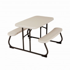 Összecsukható gyerek piknik asztal 83 cm LIFETIME 280094 Előnézet