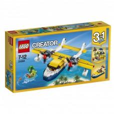 LEGO Creator - Repülés a sziget felett 31064 Előnézet
