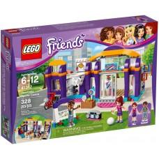 LEGO Friends - Heartlake Sportközpont 41312 Előnézet