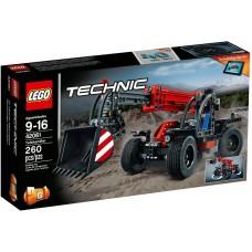 LEGO Technic - Teleszkópos markológép - 42061 Előnézet