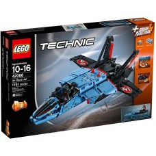 LEGO Technic - Versenyrepülő - 42066 Előnézet