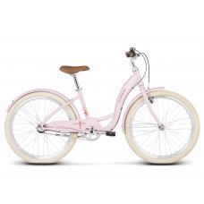 """LE GRAND Junior Gyerek kerékpár Lille Jr 13"""" 2020 - rózsaszín Előnézet"""