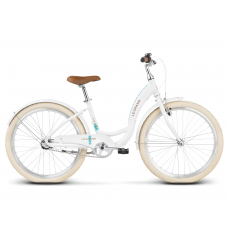 """LE GRAND Junior Gyerek kerékpár Lille Jr 13"""" 2020 - fehér Előnézet"""