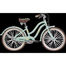 """LE GRAND Junior Gyerek kerékpár Sanibel Jr 14"""" 2020 - menta Előnézet"""