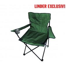 ANGLER PO2432 Green kemping szék Előnézet