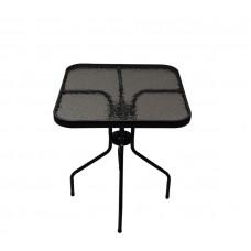 BISTRO 60 x 60 x 70 cm MC33081DG kerti asztal Előnézet